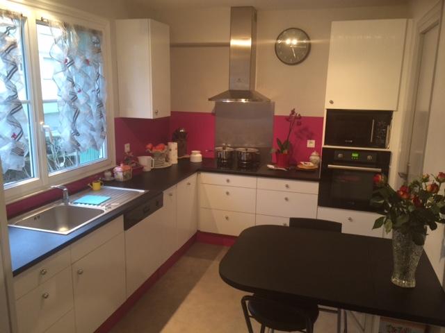 Aménagement d\'une cuisine à 15 kms d\'Argentan – Étandin